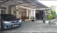 Family Guesthouse at Sekar Melati Homestay Jogja