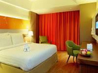 Soll Marina Hotel Serpong - Deluxe Room Regular Plan