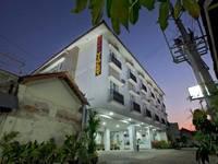 Violet Hotel Malioboro di Jogja/Malioboro