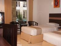 Bintang Mulia Hotel & Resto Jember - Superior Room Regular Plan