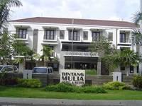 Bintang Mulia Hotel di Jember/Jember
