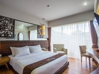 The Lerina Hotel Nusa Dua - Superior Pool View 36% OFF 2017 TILL 31 MARCH