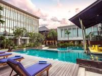The Lerina Hotel Nusa Dua di Bali/Nusa Dua