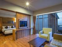 The Lerina Hotel Nusa Dua - Executive Suite  2017 EB 30% 01
