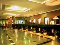 New Metro Hotel Semarang di Semarang/Pecinan