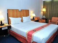 New Metro Hotel Semarang - Executive King Room Only 1 Person Regular Plan
