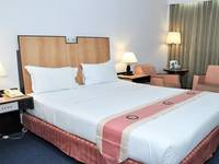 New Metro Hotel Semarang - Executive King Room Only For 2 Person Regular Plan