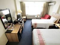 New Metro Hotel Semarang - Executive Triple Room Only For 3 Person Regular Plan