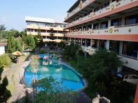 Hotel Surya Indah Batu Malang di Malang/Batu