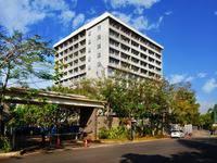 Delonix Hotel di Karawang/Karawang