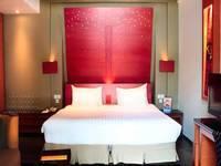 Novotel Palembang Hotel & Residence Palembang - Superior Garden View Regular Plan