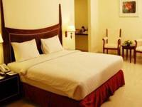 Pacific Palace Batam - Deluxe Double Room Minimum Stay 3 Night