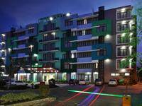 The Green Hotel Bekasi - Superior TWIN BED - Tanpa Sarapan Regular Plan