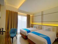 Hotel Dafam Lotus Jember Jember - Deluxe Double Regular Plan