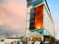 Hotel Dafam Lotus Jember di Jember/Jember