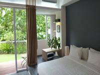 Allia Residence Bali - Deluxe Room Early Bird 32%