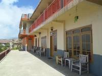 Tengger Indah Hotel di Probolinggo/Bromo