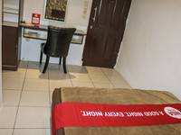 NIDA Rooms Aksara 144 Plaza Medan Tembung - Double Room Single Occupancy Special Promo