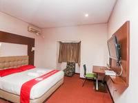 NIDA Rooms Hangtuah 46A Pekanbaru Pekanbaru - Double Room Single Occupancy Special Promo