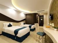 Aston Cirebon - Superior Room Only Regular Plan