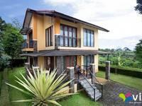 Villa G8 Istana Bunga - Lembang Bandung di Bandung/Parongpong