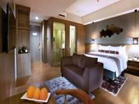 Harper Purwakarta - Deluxe Room With Breakfast Regular Plan