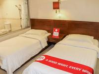 NIDA Rooms Cicendo Bandung Station Pasir Kaliki - Double Room Double Occupancy Special Promo