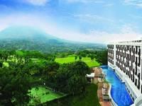 R Hotel Rancamaya di Bogor/Bogor Selatan