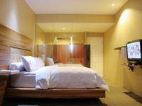 Magnolia Hotel Jakarta - Deluxe Regular Plan