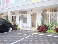 Victoria Boutique Residence di Malang/Malang