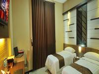 D'Madinah Residence Syariah Hotel Solo Solo - Azizia Room Only Regular Plan
