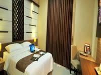 D'Madinah Residence Syariah Hotel Solo Solo - AZ Zahra Room Only Regular Plan