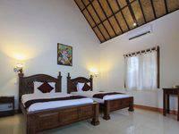 Chili Ubud Cottage Bali - Studio Room Last Minute Deal!