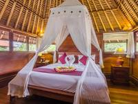 Chili Ubud Cottage Bali - One Bedroom Duplex Last Minute Deal!