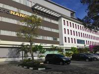 Hotel Grand Nanggroe di Banda Aceh/Banda Aceh