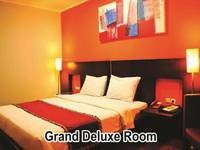 Hotel Grand Nanggroe Banda Aceh - Grand Deluxe Room Regular Plan