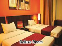 Hotel Grand Nanggroe Banda Aceh - Deluxe Room Regular Plan