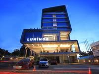 Luminor Hotel Jambi Kebun Jeruk di Jambi/Jambi