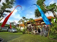 The Tamantis Villas di Bali/Canggu