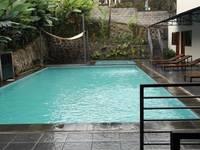 Hotel Augusta Lembang di Bandung/Lembang