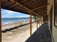 Wisma Pantai Citepus (Tepi Pantai) di Sukabumi/Pelabuhan Ratu