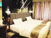 D'vin Hotel Batam - Express Room Twin Save 25% With 10% Spa Discount