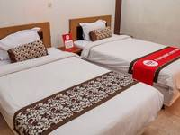 NIDA Rooms Windu 6 Lenkong - Double Room Double Occupancy Special Promo