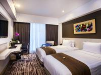 H Sovereign Bali - Deluxe Room Only Best Deal!