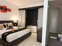 The Diana Suite Tuban Bali - Junior Suite Last Minutes Promo
