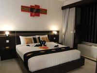 The Diana Suite Tuban Bali - Deluxe Room #WIDIH - Pegipegi Promotion
