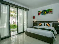 The Diana Suite Tuban Bali - 1. Deluxe Buthup Room Only Early Bird