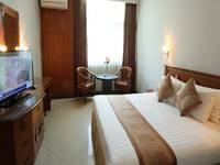 Tarakan Plaza Hotel Tarakan - Deluxe Room Regular Plan