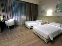 Grand Jatra Balikpapan - Superior Twin Room Min 2 Nights