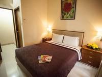 Rosalia Indah Hotel Yogyakarta - Superior Room Only Regular Plan